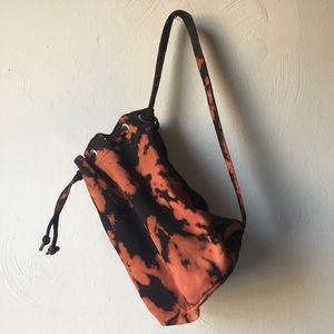 Baggu bleached canvas bag
